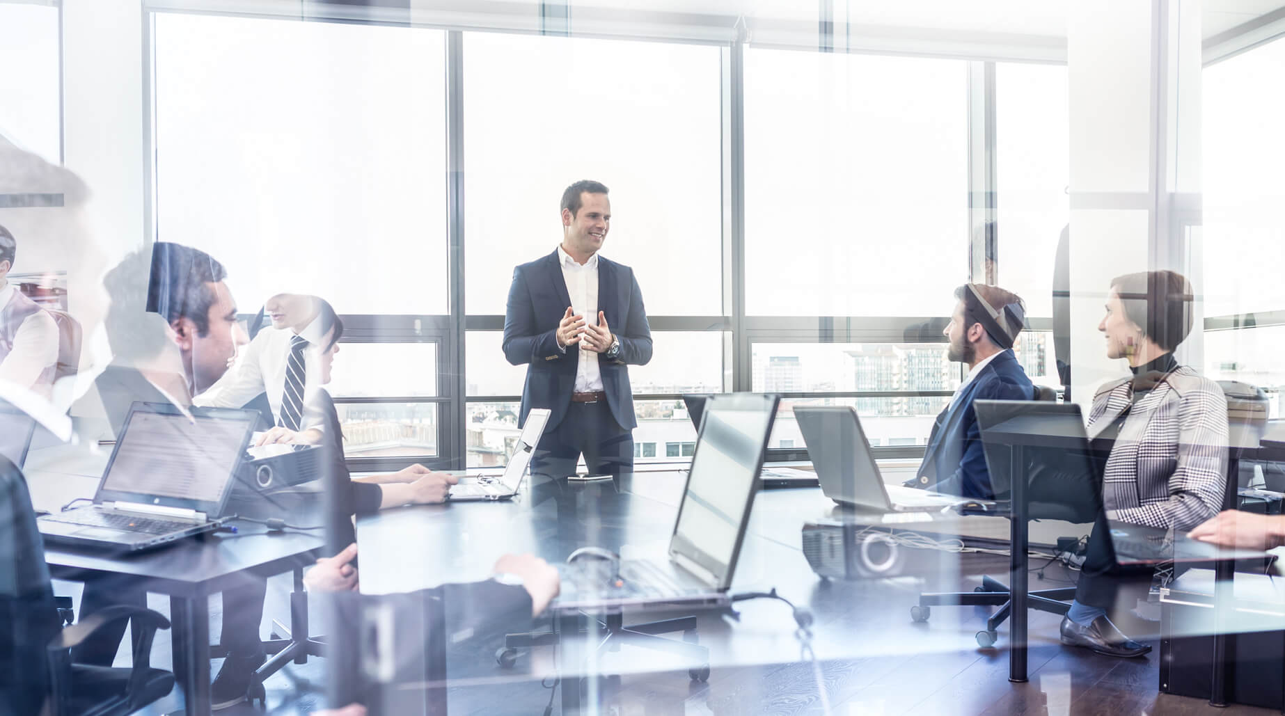 Digitalisierung Unternehmen - Was CIOs wissen müssen