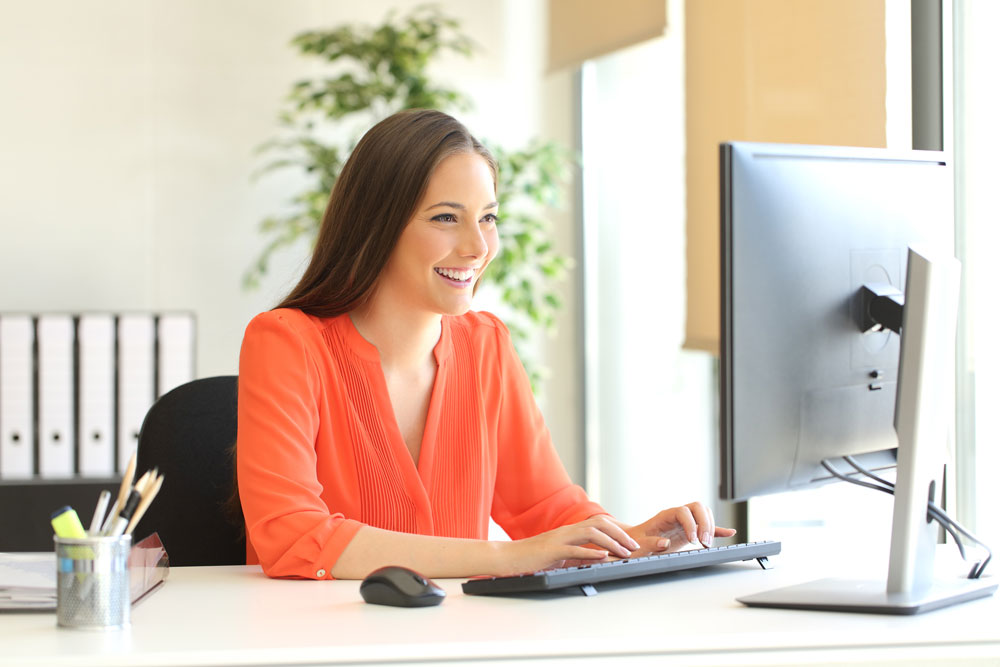 Wie Sie DocuWare an Ihr HR-System andocken
