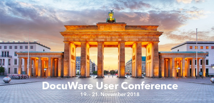 docuware-user-conference-nov-2018 FINAL