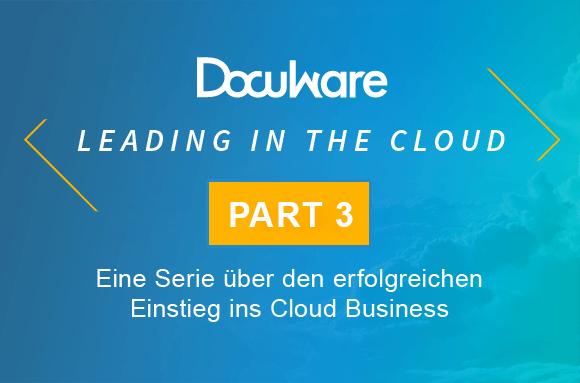 DocuWare Cloud: Erfolgreich im Channel