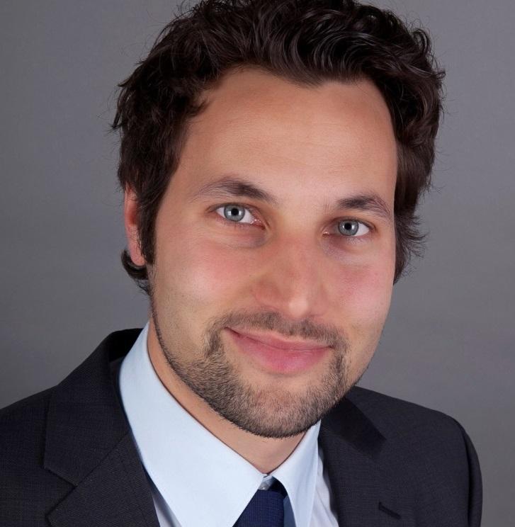 Dr. Stefan Weinberger